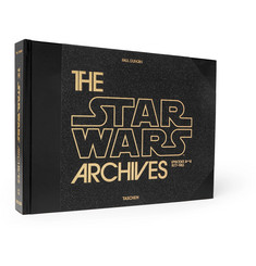 Taschen - The Star Wars Archives: 1977-1983 Hardcover Book