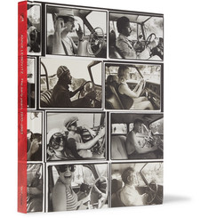Taschen Annie Leibovitz: The Early Years, 1970-1983 Hardcover Book