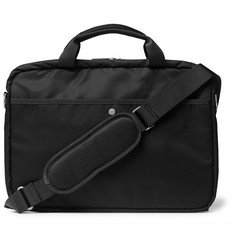 NN07 City Nylon Briefcase