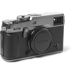 Fujifilm - X-Pro2 Compact Camera with 23mm F2 Lens
