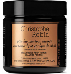 Christophe Robin - Cleansing Thickening Paste, 250ml