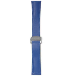 Montblanc Summit Leather Watch Strap