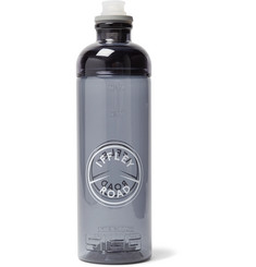 Iffley Road - + SIGG Plastic Water Bottle, 600ml