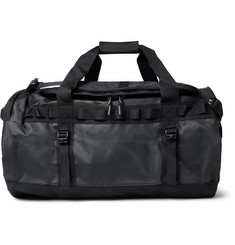 Base Camp Coated-nylon Holdall - Black