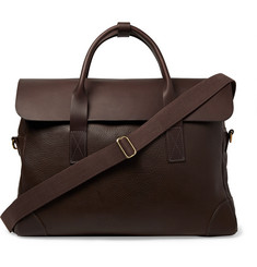 Bennett Winch - Full-Grain Leather Briefcase