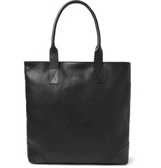 Bennett Winch Full-Grain Leather Tote Bag