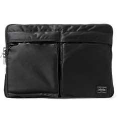 Porter-Yoshida & Co - Tanker Padded Shell Zip-Around Pouch