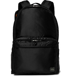 Porter-Yoshida & Co Tanker Day Shell Backpack