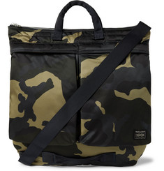 Porter-Yoshida & Co - Counter Shade Camouflage-Print Nylon Tote Bag