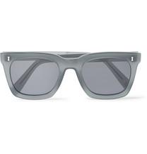 2b36391375e Moncler - Square-Frame Acetate Sunglasses
