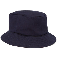 Freemans Sporting Club Denim Bucket Hat
