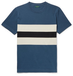 J.Crew Always 1994 Striped Cotton-Jersey T-Shirt