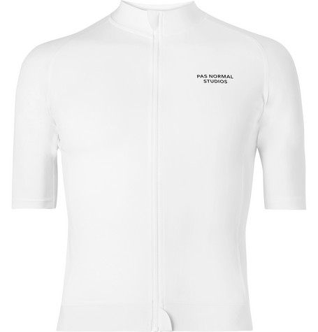 Pas Normal Studios Essential Cycling Jersey