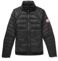 Canada Goose HyBridge Perren Quilted Nylon Down Jacket