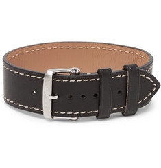 TOM FORD Leather Watch Strap