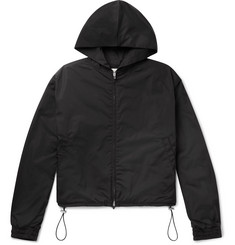 Fear of God Nylon Hooded Jacket