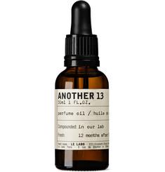 르 라보 어나더 13 퍼퓸 오일 Le Labo AnOther 13 Perfume Oil, 30ml