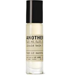 르 라보 어나더 13 리퀴드 밤 (롤 온 향수) Le Labo AnOther 13 Liquid Balm, 75ml