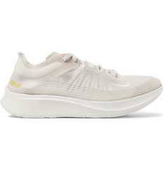 Nike Running - Zoom Fly SP Ripstop Sneakers