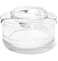 Ralph Lauren Home Broughton Crystal Caviar Set