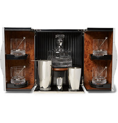 Ralph Lauren Home Paxton Mixology Set