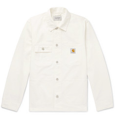 Carhartt WIP Michigan Cotton-Twill Chore Jacket