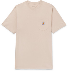 Carhartt WIP Cotton-Jersey T-Shirt