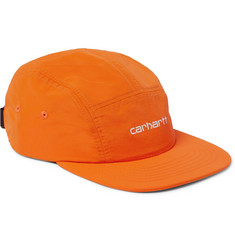 Carhartt WIP Logo-Embroidered Nylon Baseball Cap