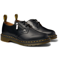 Beams - + Dr. Martens Leather 1461 Derby Shoes
