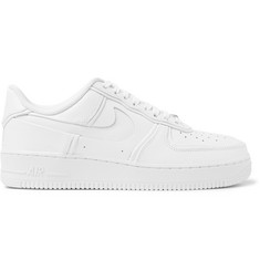 Nike + John Elliot Nike Air Force 1 Leather Sneakers