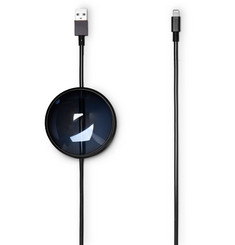 Native Union - + Tom Dixon Dome Two-Piece Lightning Cable