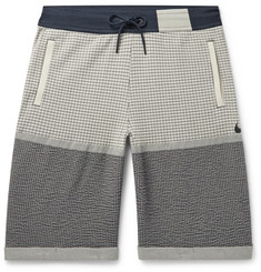 나이키 테크 팩 니트 반바지 Nike Sportswear Tech Pack Knitted Shorts,Beige