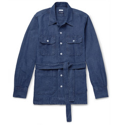 Beams F Denim Jacket