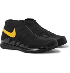 Nike Tennis Air Zoom Vapor x Glove Neoprene, Rubber and Mesh Tennis Sneakers
