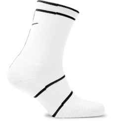 Nike Tennis - NikeCourt Essentials Cushioned Dri-FIT Tennis Socks