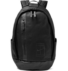 Nike Tennis - NikeCourt Advantage Canvas Backpack