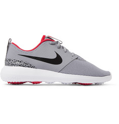 Nike Golf - Roshe G Mesh Golf Shoes