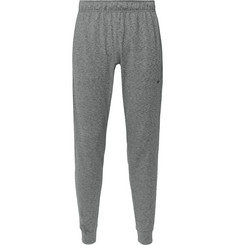 Nike Training Tapered Space-Dyed Dri-FIT Sweatpants