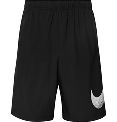 Nike Training Flex 2.0 Logo-Print Dri-FIT Shorts