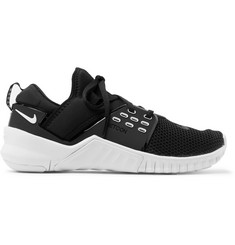 Nike Training Metcon 2 Free Mesh and Neoprene Sneakers