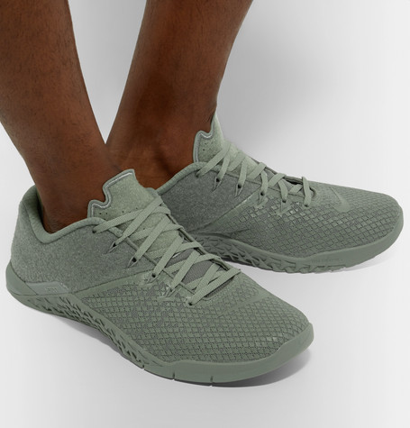 Nike Metcon 4 Xd Patch Mesh And Velcro