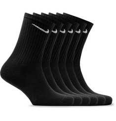 Nike Training Six-Pack Everyday Cushioned Dri-FIT Socks