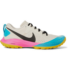 Nike Running Air Zoom Terra Kiger 5 Flymesh Running Sneakers