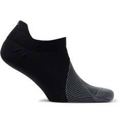 Nike Running - Nike Elite Dri-FIT No-Show Socks