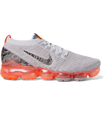 Nike Running Air VaporMax Flyknit 3 Sneakers