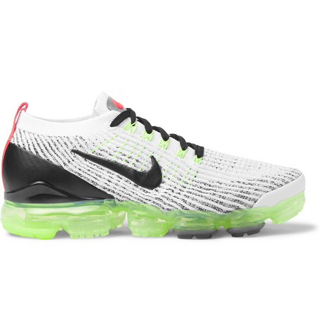 outlet store d55ed c6adf Nike RunningAir VaporMax Flyknit 3 Sneakers