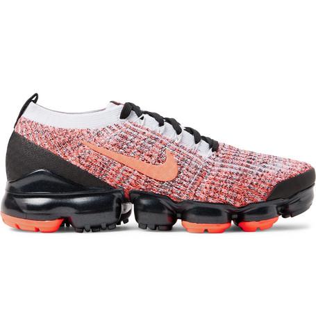 c6a4fab806e85 Nike Running - Air Vapormax Flyknit 3 Sneakers