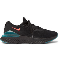 Nike Running - Späti Epic React Flyknit 2 Running Sneakers