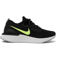 Nike Running - Epic React Flyknit 2 Running Sneakers