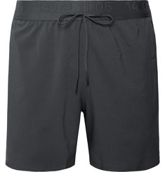 Nike Running - Tech Pack Flex Perforated Dri-FIT Shorts